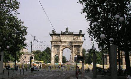 Sgombero appartamenti Milano Corso Sempione