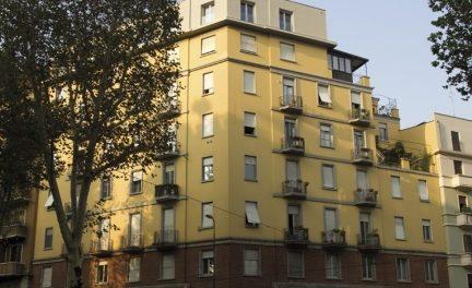 Sgombero appartamenti Milano Viale Abruzzi