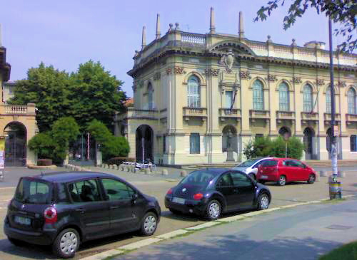 Sgomberi Milano Città Studi