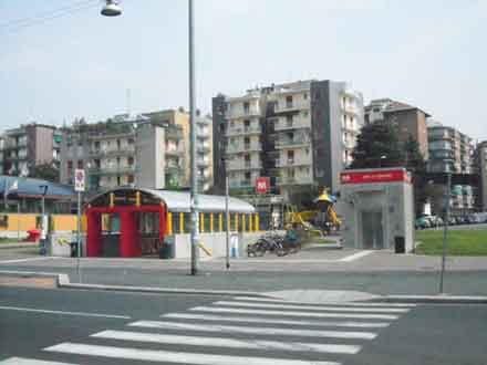Sgombero appartamenti Milano Affori