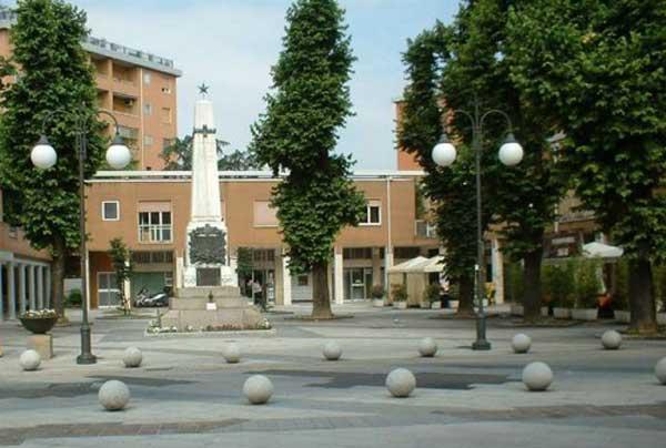 Sgomberi Garbagnate Milanese