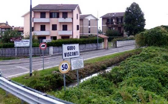 Sgomberi Gudo Visconti