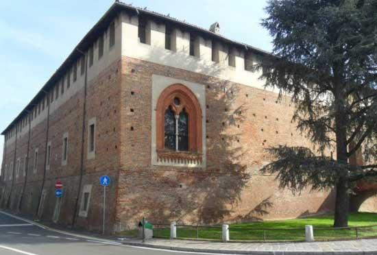 Sgomberi Motta Visconti