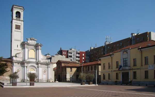 Sgomberi San Giuliano Milanese