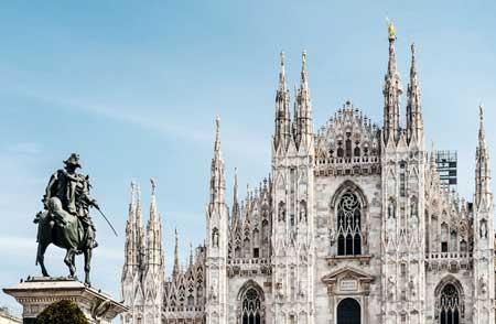 Svuota cantine Milano